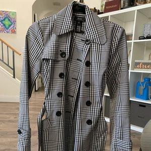 B-Wear Bayer California Coat